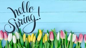 Springtime Celebration